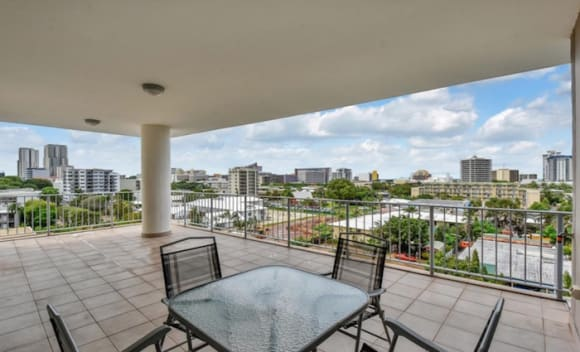 Buying discounted property in Darwin, Australia's weakest capital city