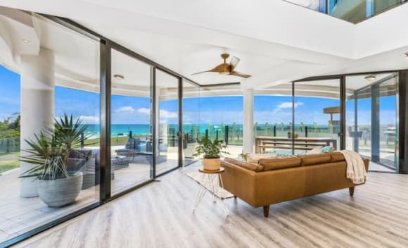 Cabarita Beach home dubbed King of the Hill for sale
