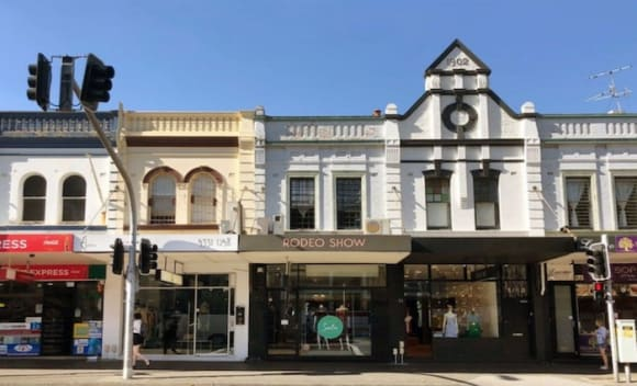 Prime Oxford Street retail sits on market as more stores listed