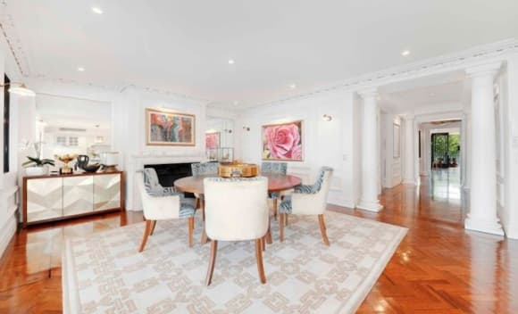 Max Whitby moves up Macleay Street after selling .5 million Villard, Potts Point sub-penthouse