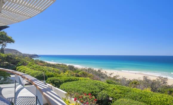 million Sunshine Beach trophy home sale