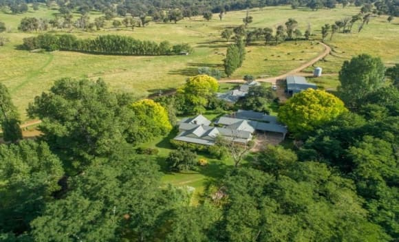 Rural NSW regions with more reliable rainfall attracting buyers: HTW