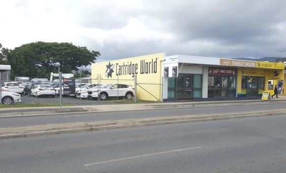 Ongoing vacancies in the Rockhampton and Gladstone retail markets: HTW