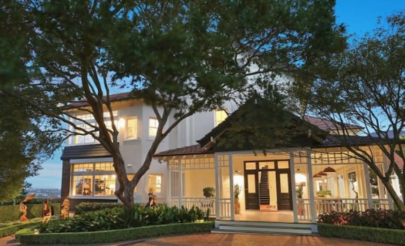 Max Brenner chocolate boss sells to Chinese buyers in Bellevue Hill