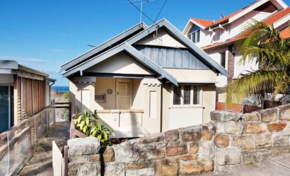 Orderly downturn sees 0,000 losses taken at Sydney top end residential