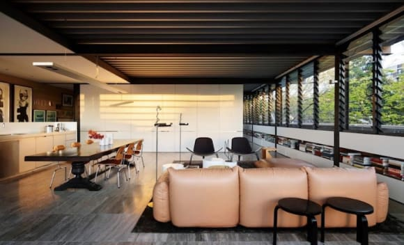 Architect William Smart secures ,905,000 for Surry Hills home-office