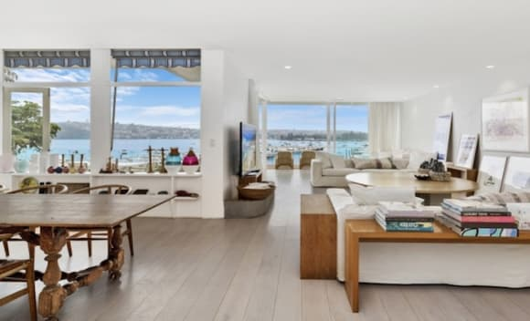 Andrew 'Twiggy' Forrest emerges as buyer of Ben and Lucy May's Point Piper harbourfront