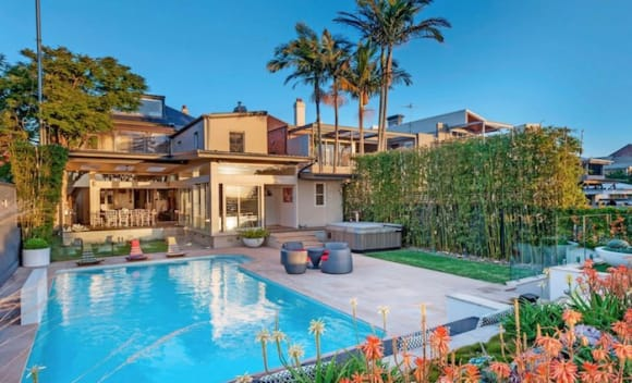 Balmain trophy home Hexham listed with  million hopes
