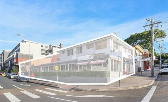 Savills sells Terrigal restaurant and apartment for .35 million