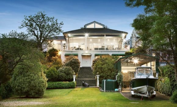 Maribyrnong takes third place in Melbourne auction results