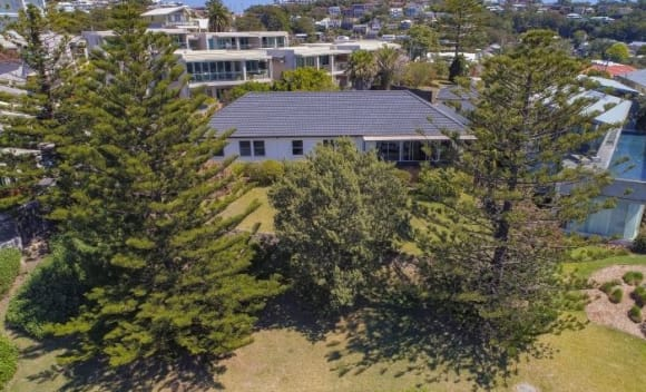 1940s Terrigal home with sea views pulled from weekend auction