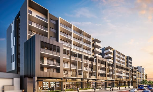 Osprey Dee Why to offer apartment discounts from bizarre lottery wheel spin