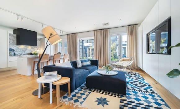 Malvern three bedroom trophy home sold