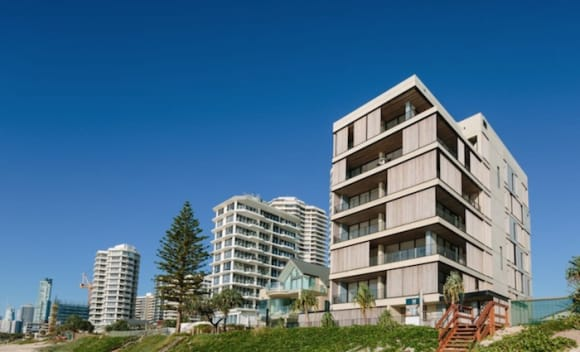 Katie Page secures .5 million Main Beach apartment sale