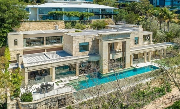 Prized Mosman Park trophy home listed with  million hopes