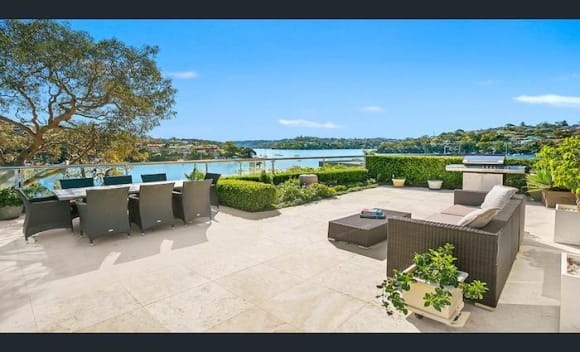 Racehorse identity Paul Fleming sells Mosman home to fund manager