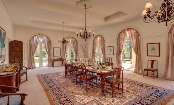 Mandalay trophy home in Exeter listed with  million hopes