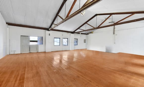 Boutique Surry Hills warehouse listed for auction