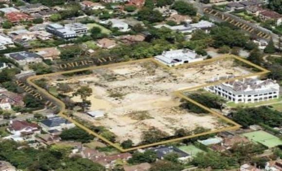 Malvern's Stonington sets .5 million Victorian residential price record