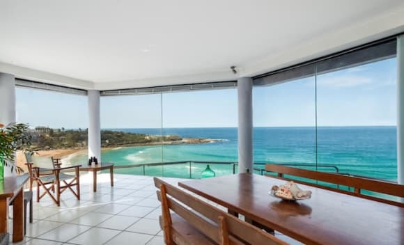 Queenscliff home with direct Freshwater Beach access fetches suburb record