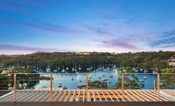 Wonga Road, Cremorne offering by former McGrath executive
