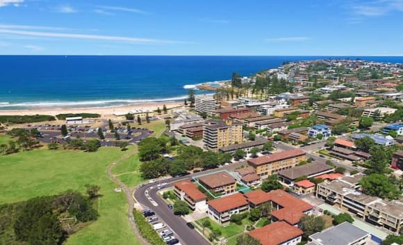 Northern Beaches ranks as Sydney's weekend auction hotspot: CoreLogic