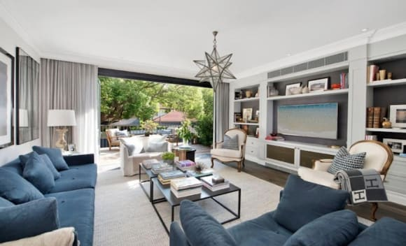 Nellie Tilley sells in Double Bay