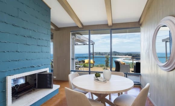Bilgola weekender of the late James Fairfax for sale