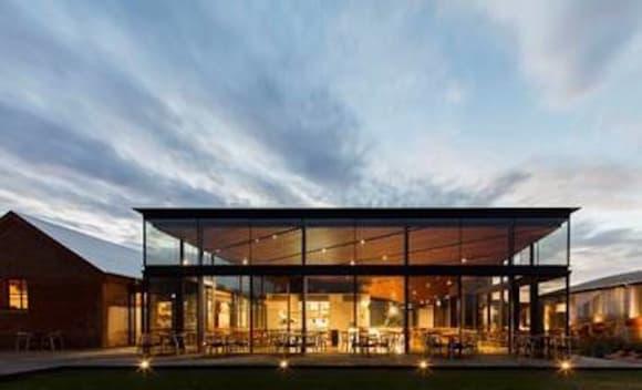 Sydney architect wins world commercial building award