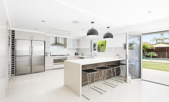 Woolooware four bedroom house for sale