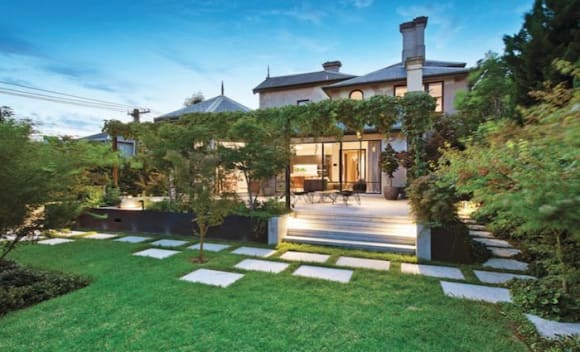 Elsternwick trophy fetches half a million over reserve