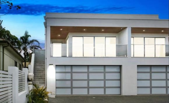 Penrith Panther Trent Merrin buys near Shellharbour