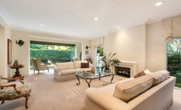Clendon Road Toorak home fetches nearly  million