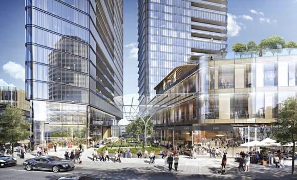 Applecross set for new skyline