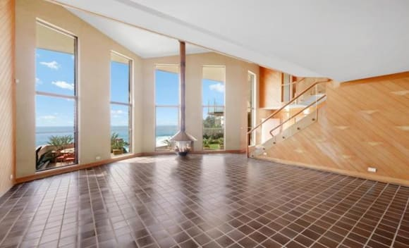 South Bondi oceanfront house listed for sale
