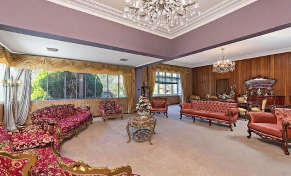 Burwood heritage offering sold for .85 million