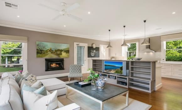 Rosehill Farm, Kangaloon sold by Rose Deo