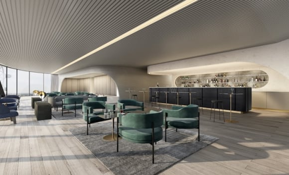 First images of the first Marriott to be built in Australia in two decades