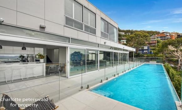 Sandy Bay five bedroom house sold for  million