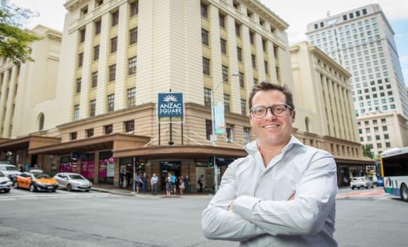 Hub Australia secures its first Brisbane co-working site