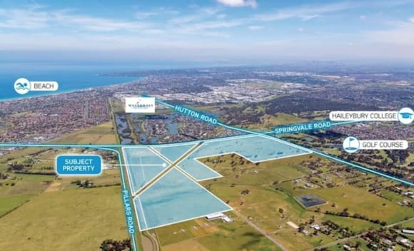 Federal Court orders wind up of illegal Keysborough land banking investment