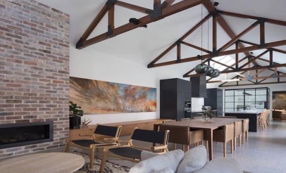 Transformed Darlinghurst manor sells after  million hopes