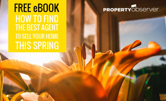 Free eBook: How to find the best agent to sell your home this Spring