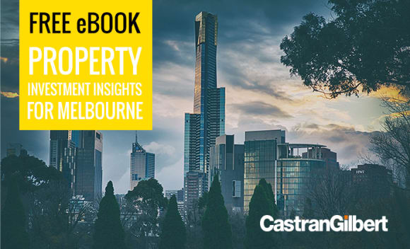 Free eBook: Property investment insights for Melbourne
