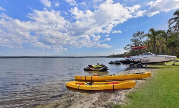 Rich Lister Luke Mullins to swap Lake Macquarie for Adelaide