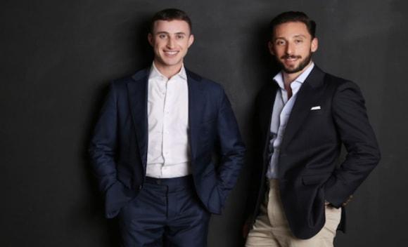 Cohen Handler co-founders split