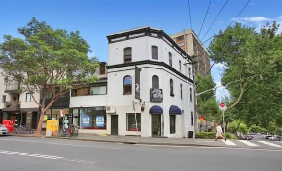 Food outlets rule as Wheels & Doll Baby says goodbye to Surry Hills