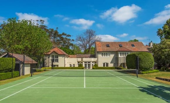 Strength in the prestige market north of Sydney