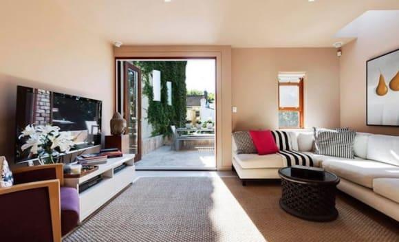 Jarryd Hayne quickly secures Darlinghurst tenants