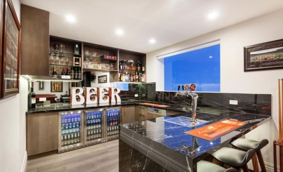 Anderson Homes-built Kew mancave home tops weekend auction listing sales